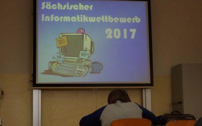 Informatikwettbewerb 2017
