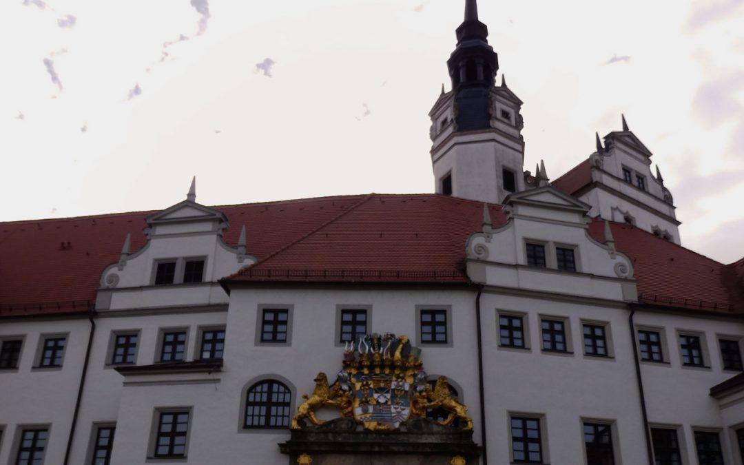 Unser Tag in Torgau