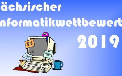 Informatikwettbewerb 2019